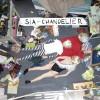 Sia Chandelier Video Lyrics