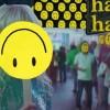 fake happy