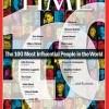 100 most influential poeple rihanna cardi b kesha