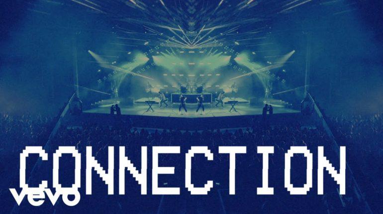 OneRebuplic-Connection