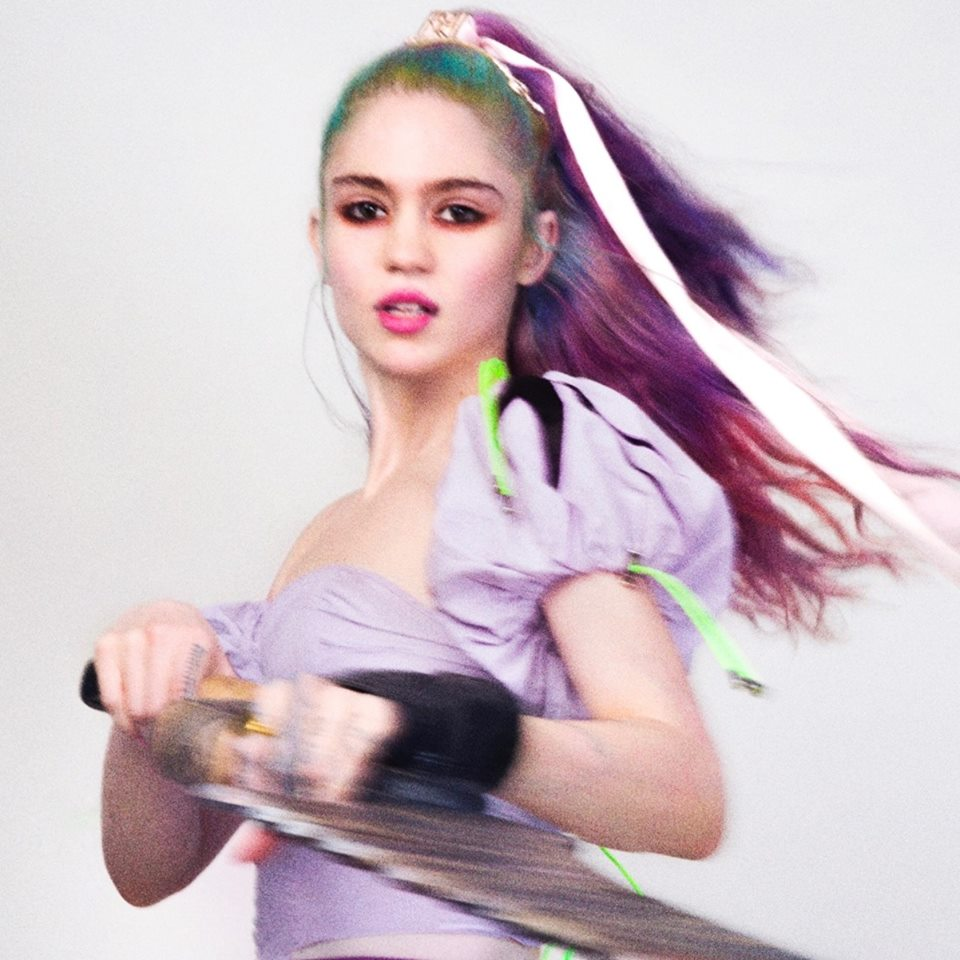 Grimes-HANA-We-Appreciate-Power