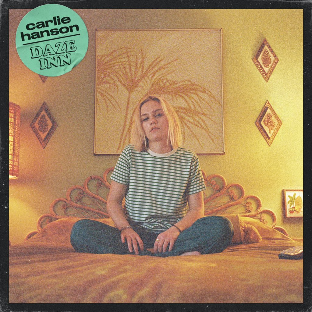 Carlie Hanson Daze Inn