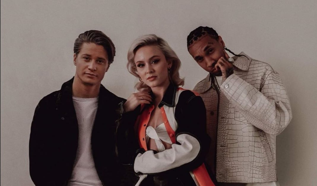 New Single+Music News: Like It Is By Kygo featuring Zara Larsson ...